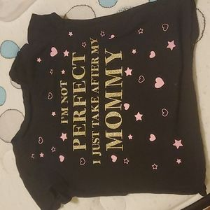 Children's Place - Cute Tee 2T